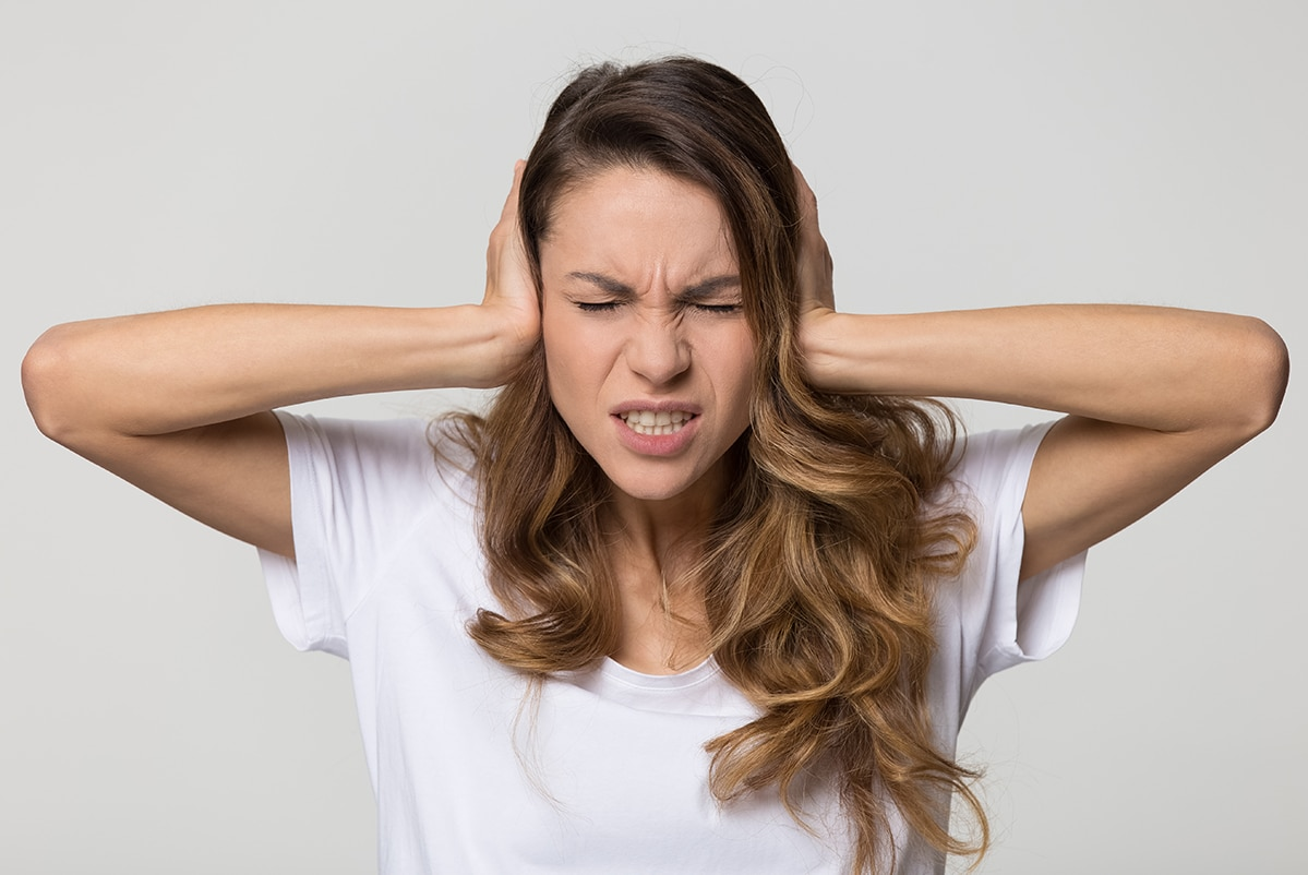 Tinnitus Treatment | Tinnitus Management | DigiClear Hearing