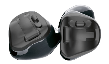 The new Phonak Marvel in-the-ear hearing aid