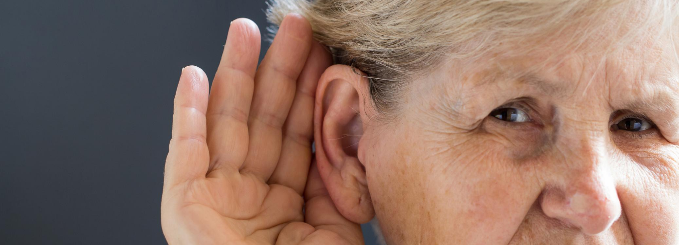 8 things you didn't know about hearing loss