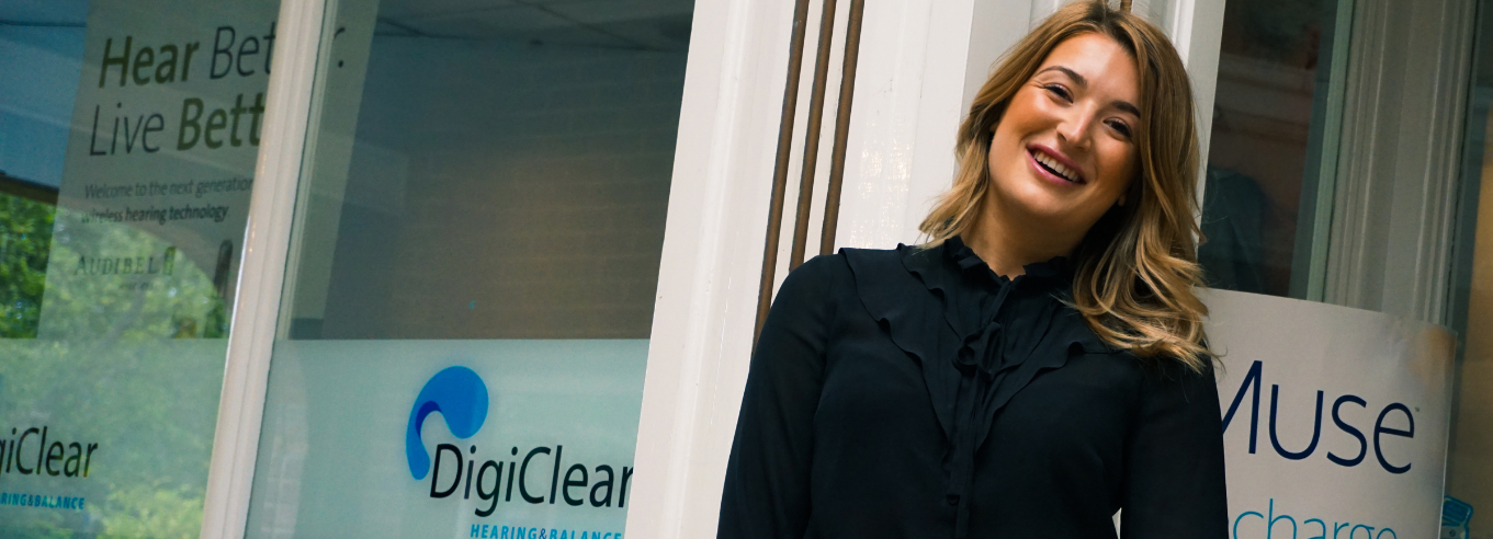 5 things your local DigiClear Hearing Centre will provide